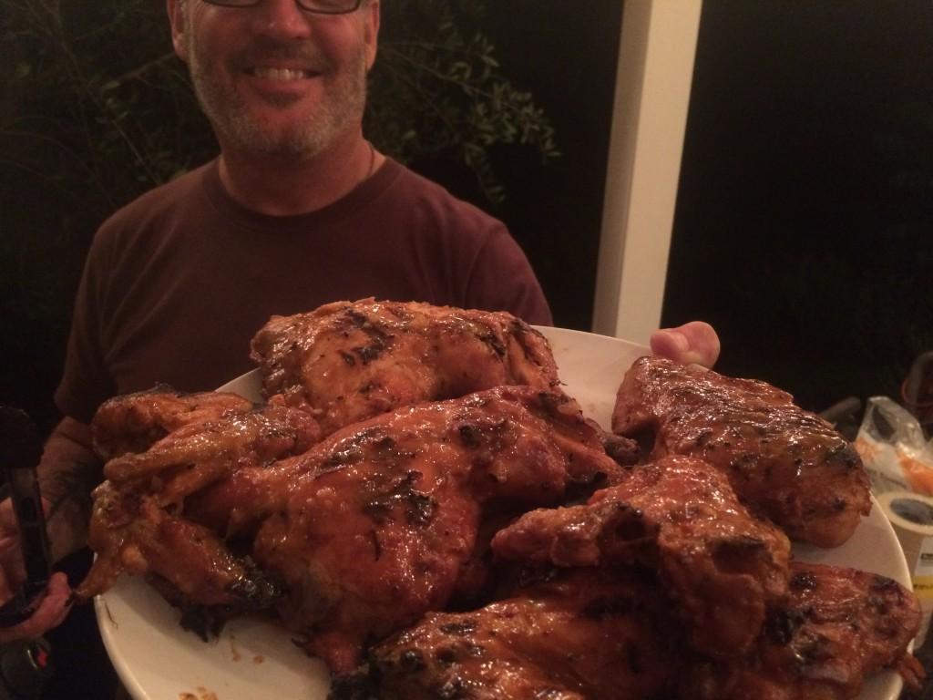 St. Kitt's Chicken